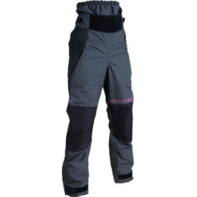 Hiko W's Caspia Pant Grey